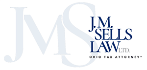 J. M. Sells Law, Ltd. Logo