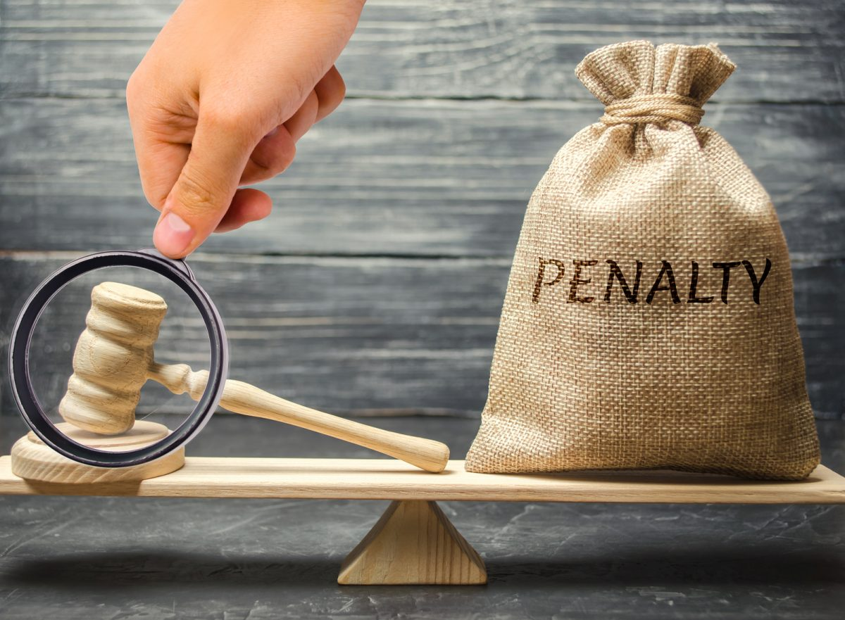 Ohio Tax Attorney IRS Penalty Abatement